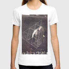 Victorian Nerds in Love T-shirt