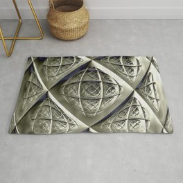 Carving Rug
