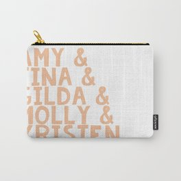 The Women of SNL Carry-All Pouch