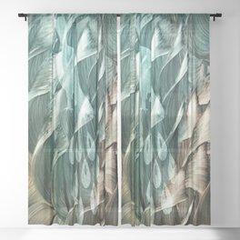Necessitas Sheer Curtain