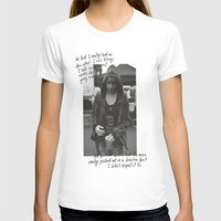 all time low T-shirts featuring Alex Gaskarth - All Time Low by amy.