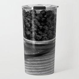 Peppercorns. Travel Mug