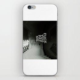 FYPM iPhone Skin