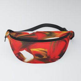 Dragon Breathe Fanny Pack