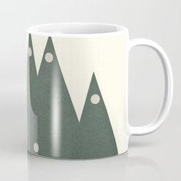 Moonlit Peaks Coffee Mug
