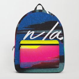 Not Applicable #1 Backpack