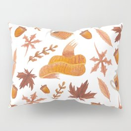 LET'S GET LOST Pillow Sham
