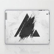 PLACE Triangle Laptop & iPad Skin