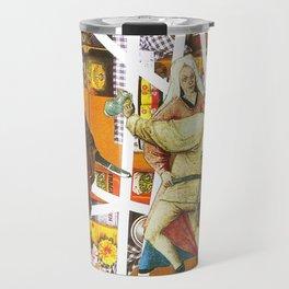 Domestic Issues Travel Mug