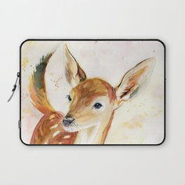 Little Deer Laptop Sleeve