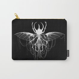 Lace Beetle  Carry-All Pouch