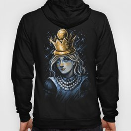 Queen Alice Hoody