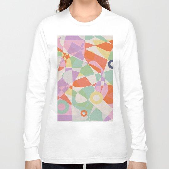 POP 1 Long Sleeve T-shirt