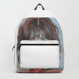 Kpop Twice Momo Backpack