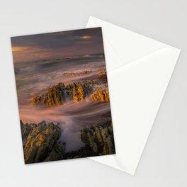 Ward Beach Stationery Cards