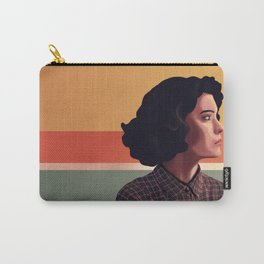 Donna-Hayward Carry-All Pouch