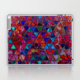 Autumn mix Laptop & iPad Skin