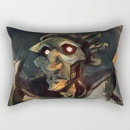Creepy DiMA Rectangular Pillow