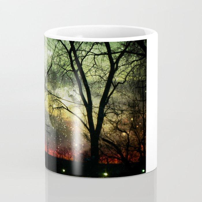Tangle Coffee Mug