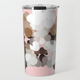 american cocker spaniel Travel Mug