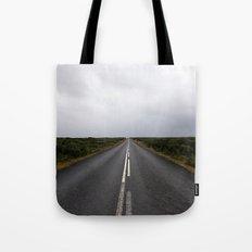 a way down Tote Bag