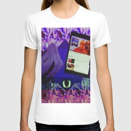 MINDD COLOR T-shirt