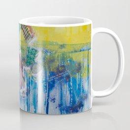 Humanitas 7 Coffee Mug