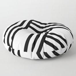 Lines Floor Pillow