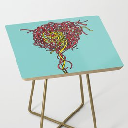 Mind Knot Side Table