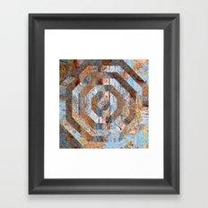 Metal Mania 10 Framed Art Print