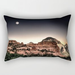Peaceful Easy Feeling Rectangular Pillow