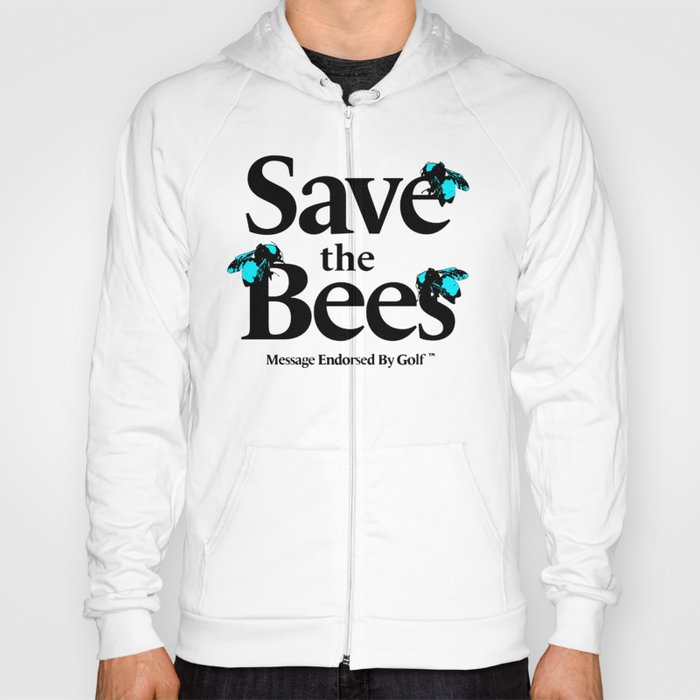 eda3f12452ac SAVE THE BEES - GOLF WANG Hoody by zarious