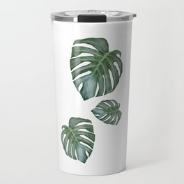 Monstera The Tree Travel Mug