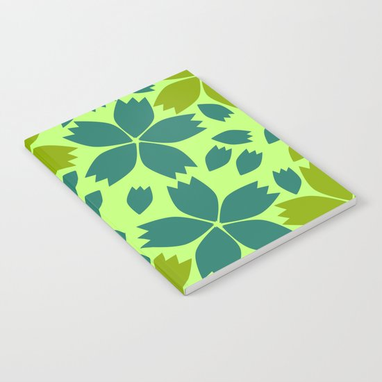Jungle storm Notebook