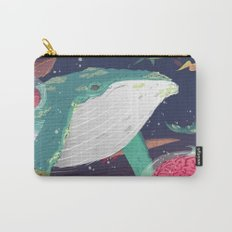 Animal Minds Carry-All Pouch