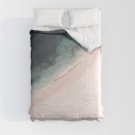 Beach Love Vlll Comforters