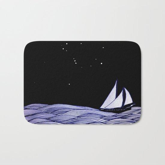 Orion Bath Mat