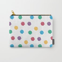 Mana Spin-downs Carry-All Pouch