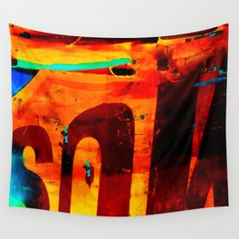 Reap Wall Tapestry