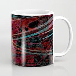 The Silk Knot  Coffee Mug