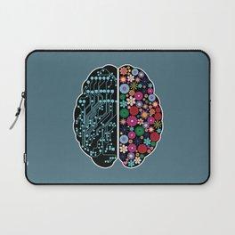 Brain Laptop Sleeve