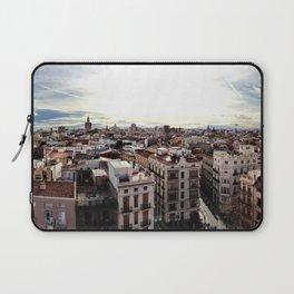 A Walk Across The Rooftops Laptop Sleeve