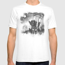 The Wild Rumpus T-shirt