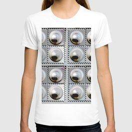 Metal Relief/More Ravioli T-shirt