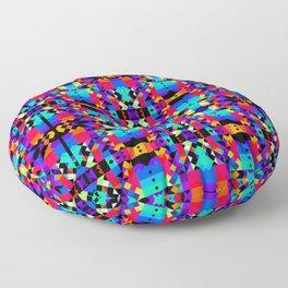 Wukul Vibey Floor Pillow