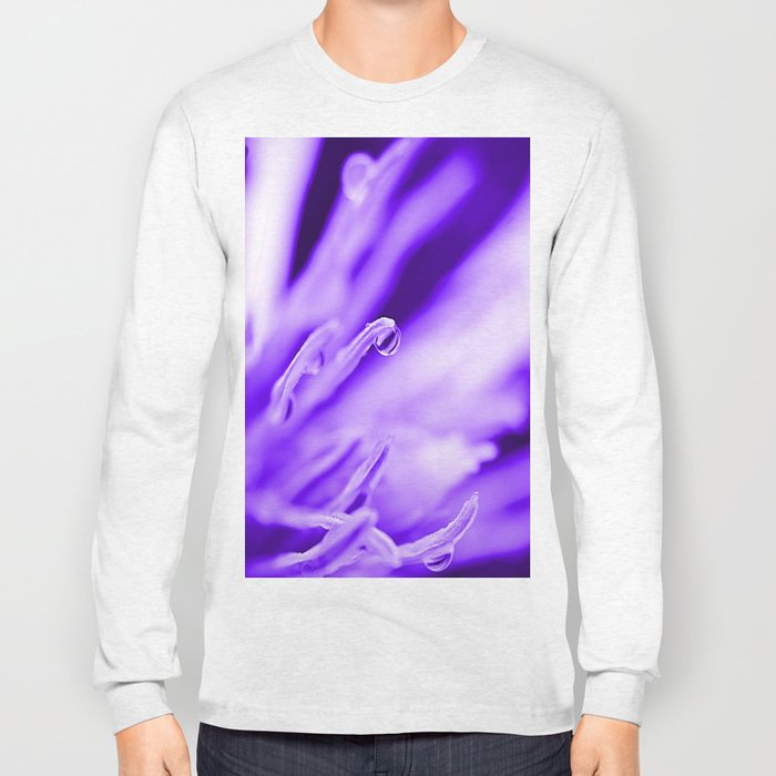 Don't Cry for Me Long Sleeve T-shirt