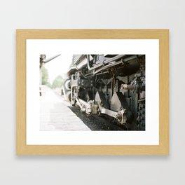 Rio Grande #464 Series: 2 Framed Art Print