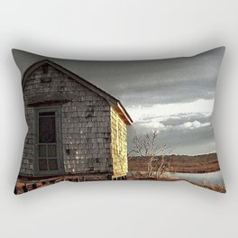 Assateague House Rectangular Pillow