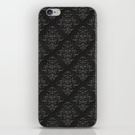 Victorian Pattern 2B iPhone Skin