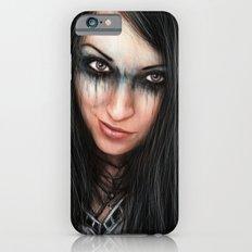 Undefeated iPhone 6s Slim Case